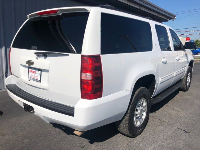 2009 Chevrolet Suburban 2500 LT in San Antonio, TX 78212