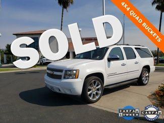 2009 Chevrolet Suburban LTZ | San Luis Obispo, CA | Auto Park Sales & Service in San Luis Obispo CA