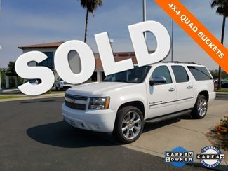 2009 Chevrolet Suburban LTZ   San Luis Obispo, CA   Auto Park Sales & Service in San Luis Obispo CA
