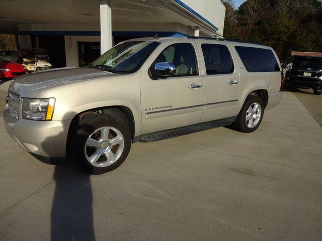 2009 Chevrolet Suburban LTZ Sheridan, Arkansas 1