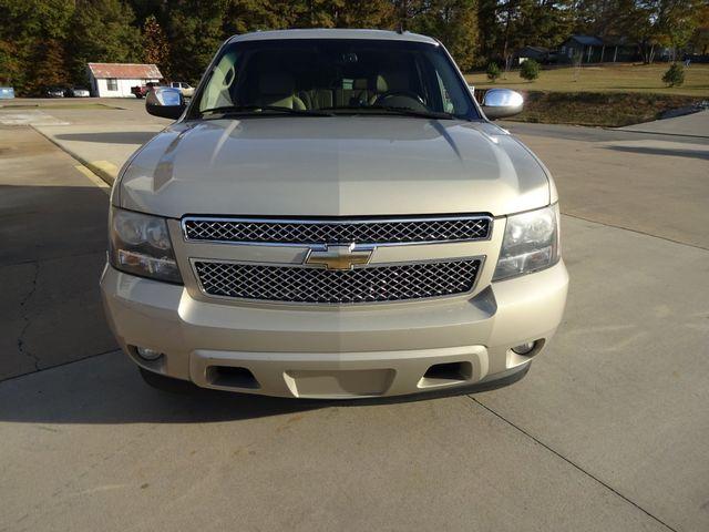2009 Chevrolet Suburban LTZ Sheridan, Arkansas 2