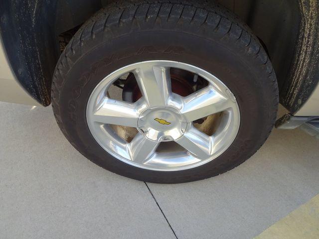 2009 Chevrolet Suburban LTZ Sheridan, Arkansas 5