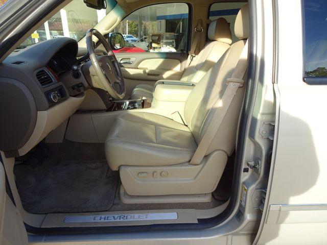 2009 Chevrolet Suburban LTZ Sheridan, Arkansas 6