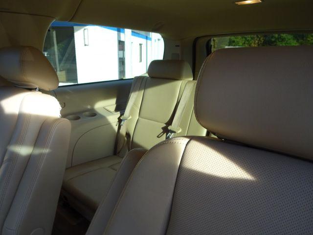2009 Chevrolet Suburban LTZ Sheridan, Arkansas 8