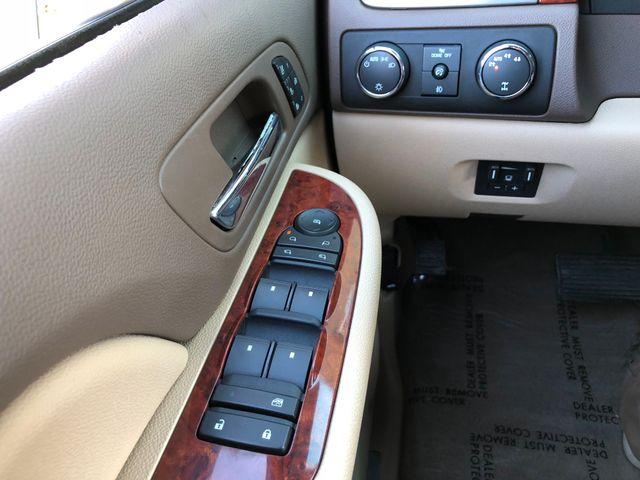 2009 Chevrolet Suburban LTZ in Sterling, VA 20166