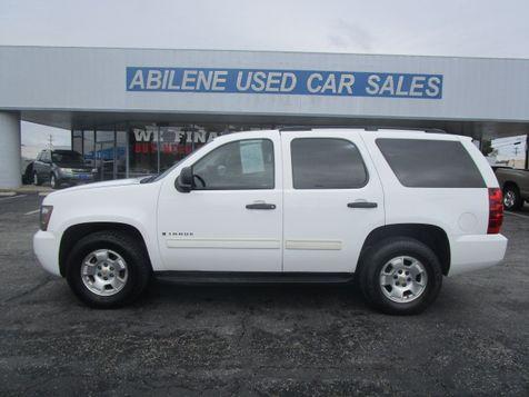 2009 Chevrolet Tahoe LS in Abilene, TX