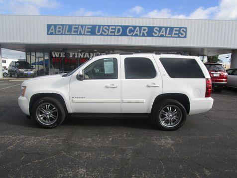 2009 Chevrolet Tahoe LT w/2LT in Abilene, TX