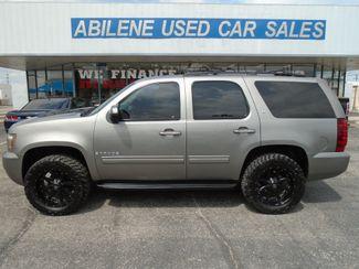 2009 Chevrolet Tahoe LT w1LT  Abilene TX  Abilene Used Car Sales  in Abilene, TX