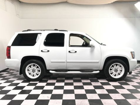 2009 Chevrolet Tahoe *SPORT UTILITY 4-DR LT2 2WD* | The Auto Cave in Addison, TX