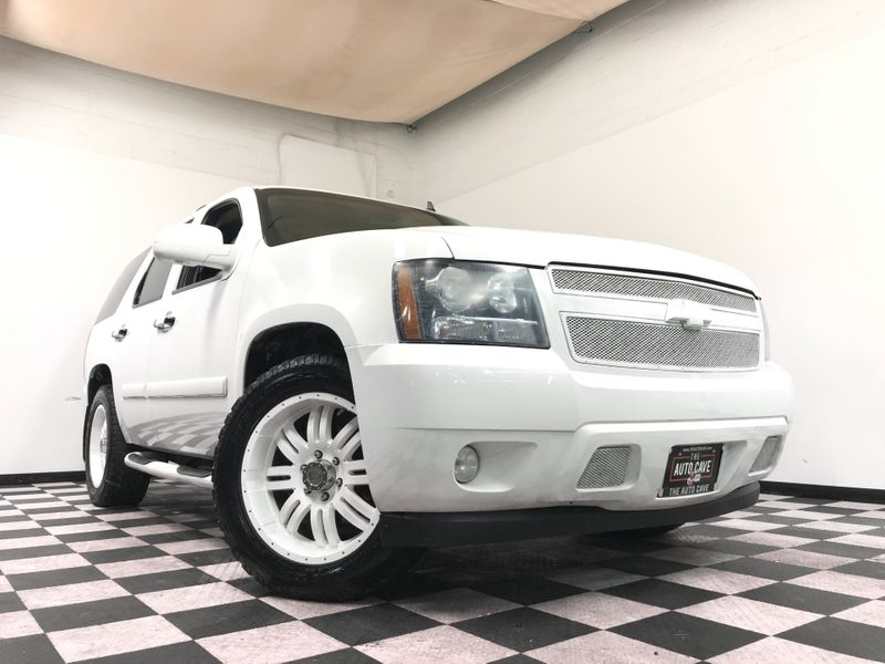 2009 Chevrolet Tahoe *SPORT UTILITY 4-DR LT2 2WD* | The Auto Cave