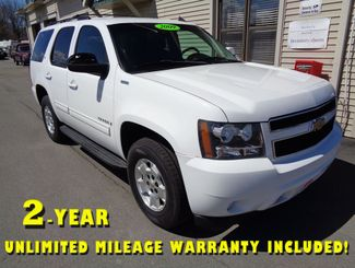 2009 Chevrolet Tahoe LT w/1LT in Brockport NY, 14420