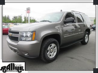 2009 Chevrolet Tahoe LS in Burlington WA, 98233