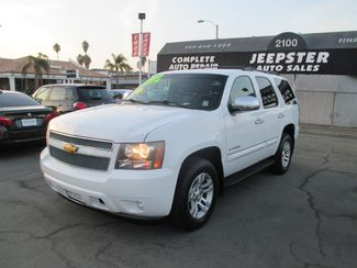 2009 Chevrolet Tahoe 4WD in Costa Mesa California, 92627