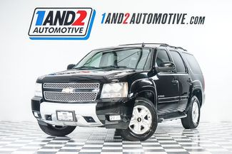 2009 Chevrolet Tahoe LT w/2LT in Dallas TX