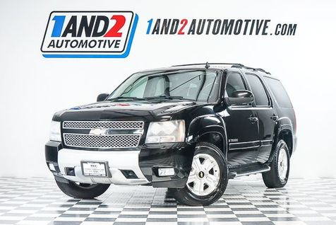 2009 Chevrolet Tahoe LT w/2LT in Dallas, TX