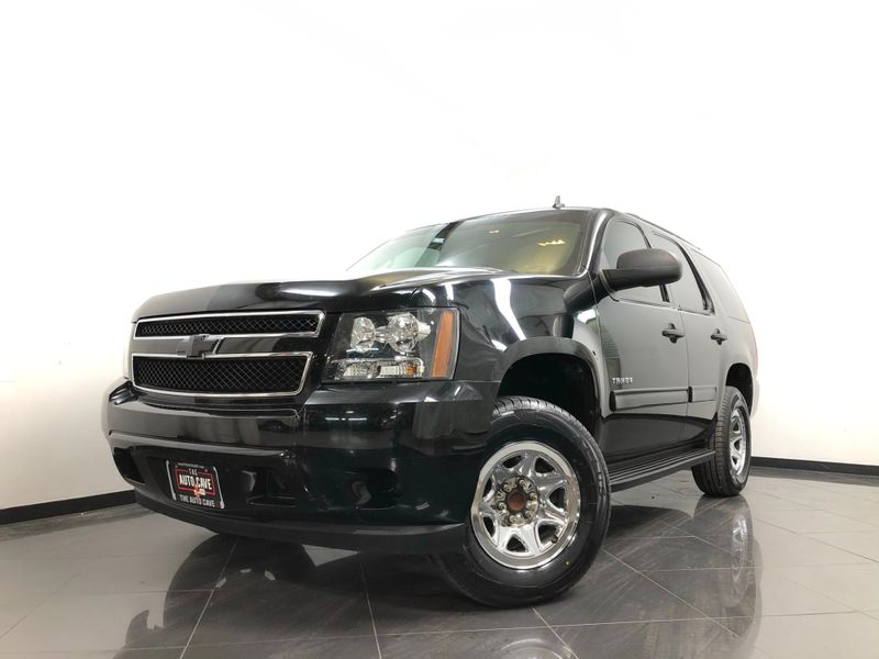 2009 Chevrolet Tahoe *Approved Monthly Payments* | The Auto Cave