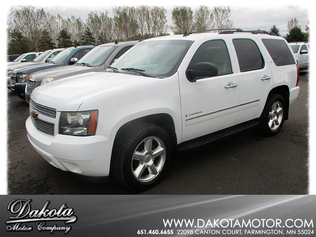 2009 Chevrolet Tahoe LTZ Farmington, MN