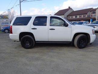 2009 Chevrolet Tahoe Special Service Vehicle Hoosick Falls, New York 2