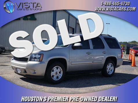 2009 Chevrolet Tahoe LT w/2LT in Houston, Texas