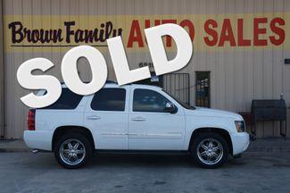 2009 Chevrolet Tahoe LTZ | Houston, TX | Brown Family Auto Sales in Houston TX