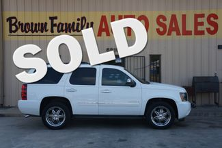 2009 Chevrolet Tahoe LTZ | Houston, TX | Brown Family Auto Sales in Houston TX