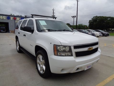 2009 Chevrolet Tahoe Special Service Vehicle in Houston