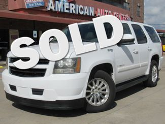 2009 Chevrolet Tahoe Hybrid  | Houston, TX | American Auto Centers in Houston TX