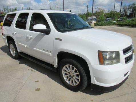 2009 Chevrolet Tahoe Hybrid    Houston, TX   American Auto Centers in Houston, TX