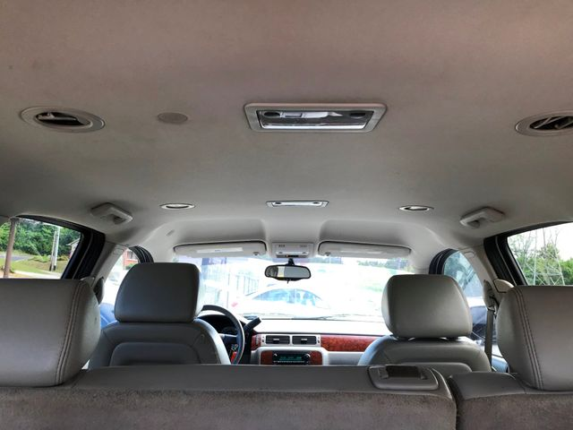 2009 Chevrolet Tahoe LT w/2LT Knoxville , Tennessee 44