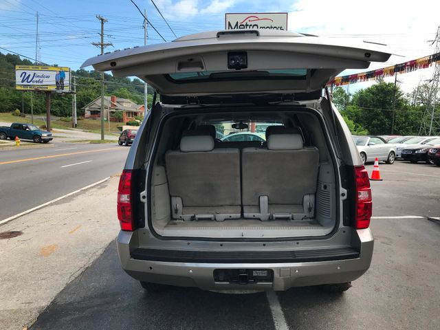 2009 Chevrolet Tahoe LT w/2LT Knoxville , Tennessee 49