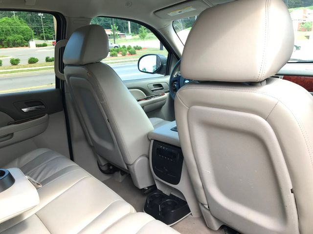 2009 Chevrolet Tahoe LT w/2LT Knoxville , Tennessee 62