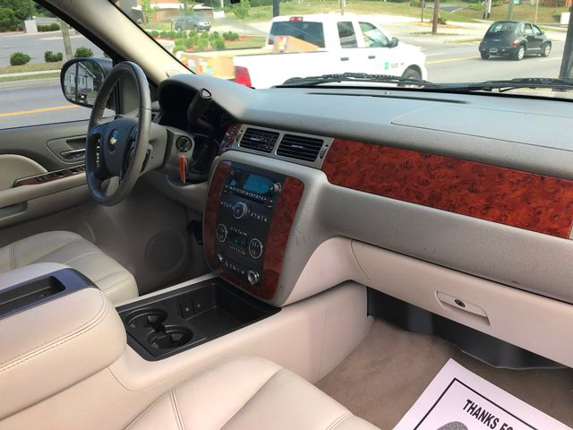 2009 Chevrolet Tahoe LT w/2LT Knoxville , Tennessee 68