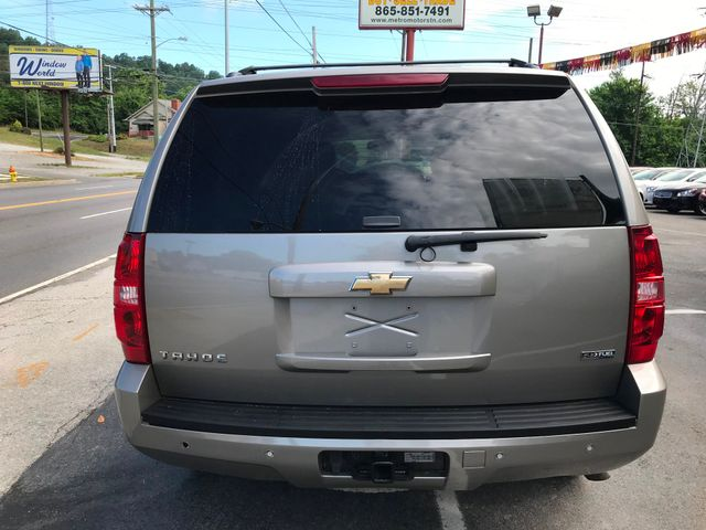 2009 Chevrolet Tahoe LT w/2LT Knoxville , Tennessee 51