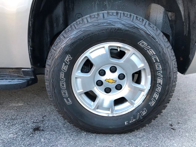 2009 Chevrolet Tahoe LT w/2LT Knoxville , Tennessee 45