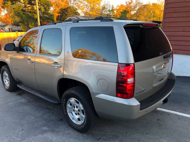 2009 Chevrolet Tahoe LT w/2LT Knoxville , Tennessee 48