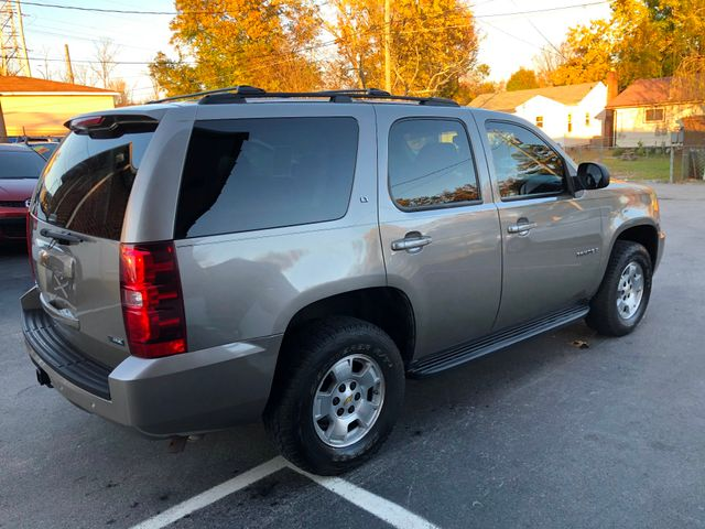 2009 Chevrolet Tahoe LT w/2LT Knoxville , Tennessee 55