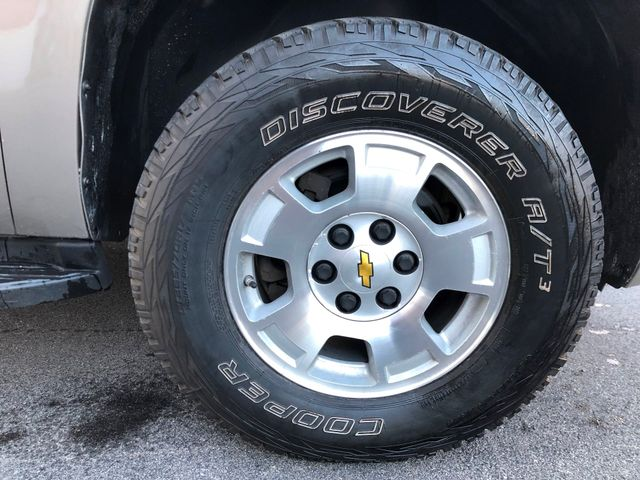 2009 Chevrolet Tahoe LT w/2LT Knoxville , Tennessee 71