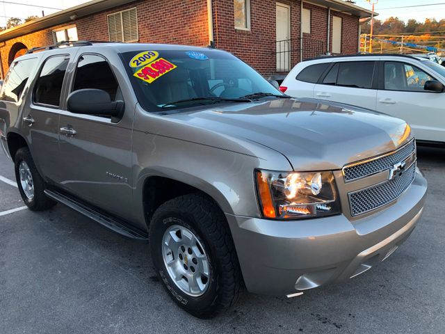 2009 Chevrolet Tahoe LT w/2LT Knoxville , Tennessee 1