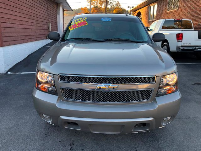 2009 Chevrolet Tahoe LT w/2LT Knoxville , Tennessee 2