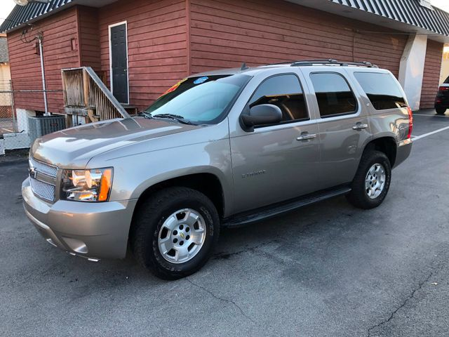 2009 Chevrolet Tahoe LT w/2LT Knoxville , Tennessee 10
