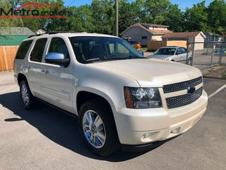 2009 Chevrolet Tahoe LTZ Knoxville , Tennessee