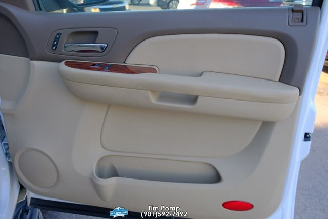 2009 Chevrolet Tahoe LTZ in Memphis, Tennessee 38115