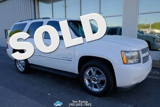 2009 Chevrolet Tahoe in Memphis Tennessee