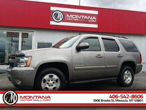 2009 Chevrolet Tahoe LT w/1LT in