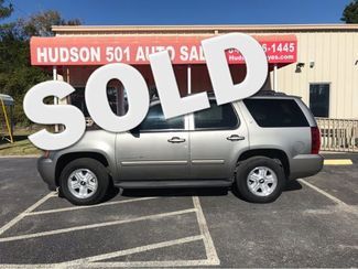 2009 Chevrolet Tahoe LT w/2LT | Myrtle Beach, South Carolina | Hudson Auto Sales in Myrtle Beach South Carolina