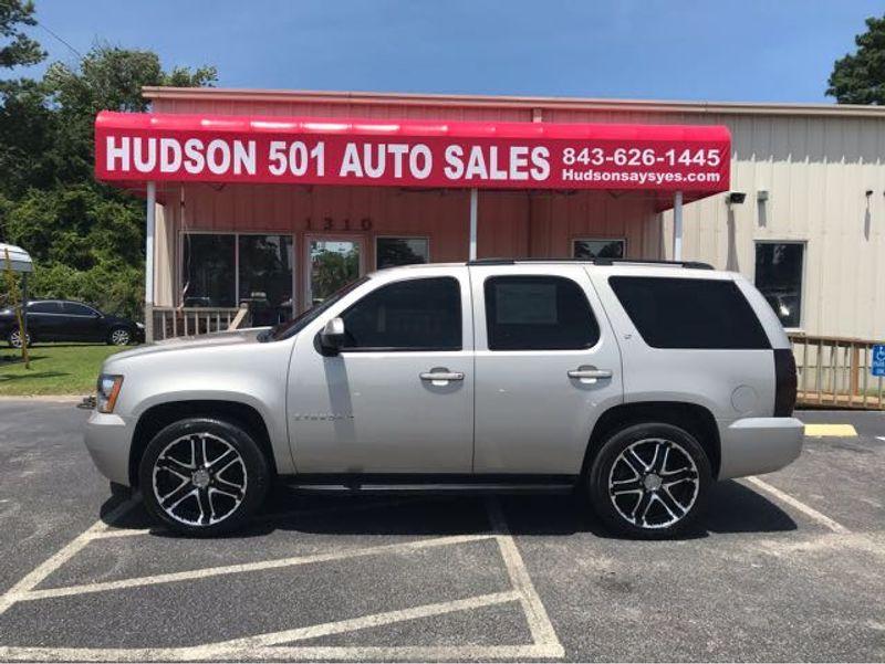 2009 Chevrolet Tahoe LT w/2LT | Myrtle Beach, South Carolina | Hudson Auto Sales in Myrtle Beach South Carolina