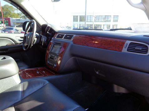 2009 Chevrolet Tahoe LTZ | Nashville, Tennessee | Auto Mart Used Cars Inc. in Nashville, Tennessee