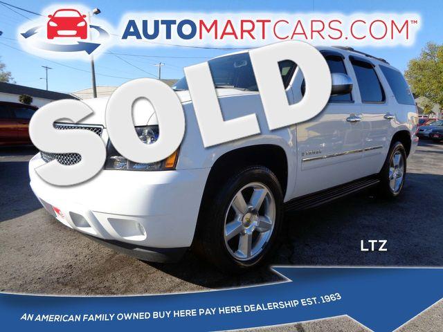 2009 Chevrolet Tahoe LTZ | Nashville, Tennessee | Auto Mart Used Cars Inc. in Nashville Tennessee