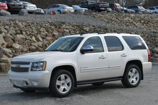 2009 Chevrolet Tahoe LTZ Naugatuck, Connecticut