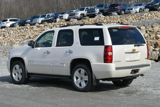 2009 Chevrolet Tahoe LTZ Naugatuck, Connecticut 2